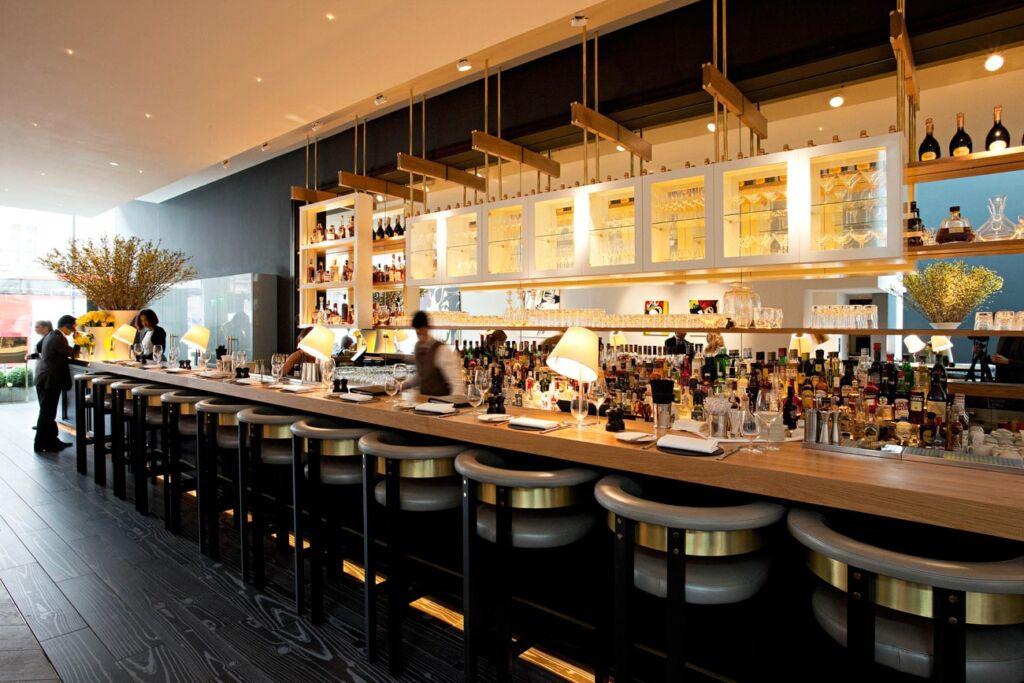 South American Twists And Asian Inspiration At Avenue Restaurant And Bar 4
