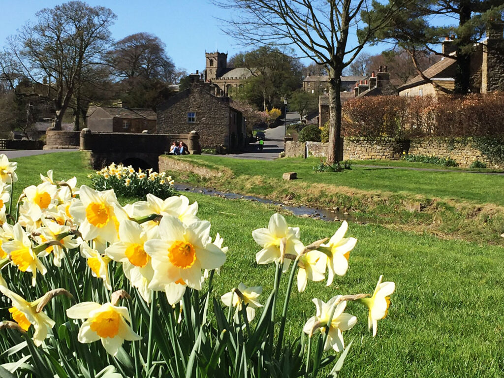 Downham in Lancashire – Britain's Must Visit Villages