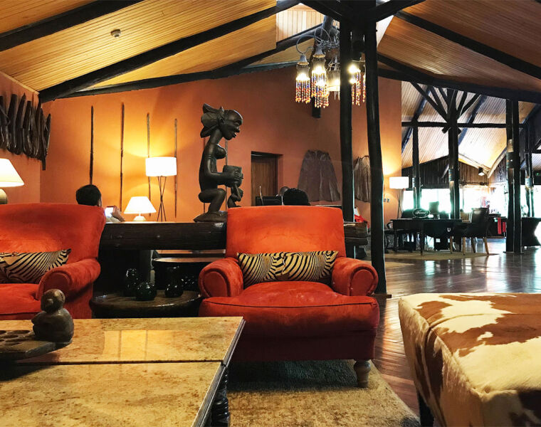 A Once-In-A-Lifetime Experience At Fairmont Mara Safari Club 29