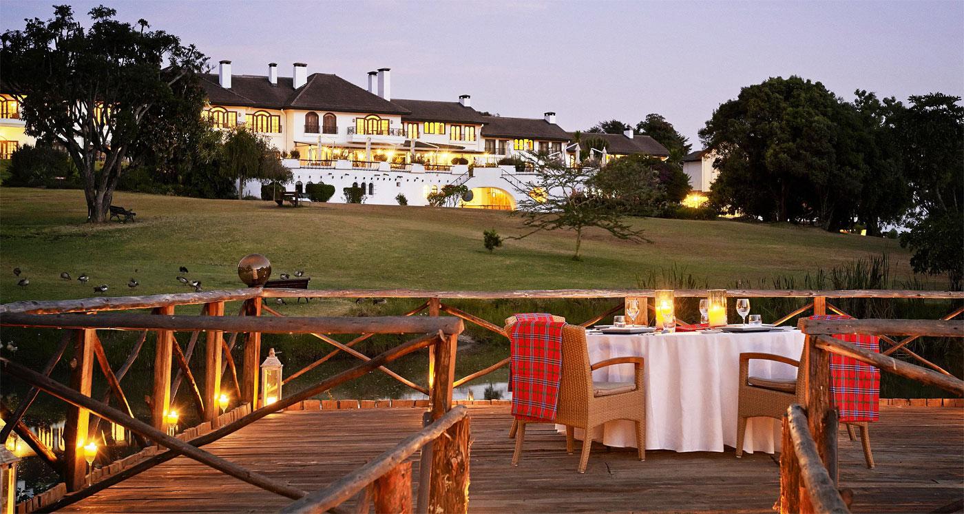 fairmont mount kenya safari club review an unforgettable