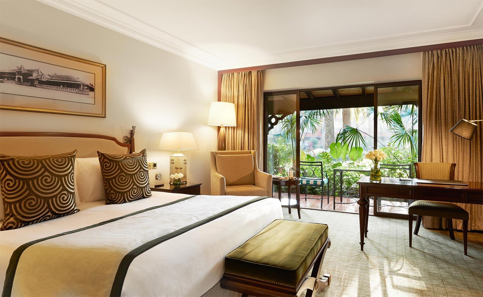 Review of Fairmont The Norfolk Hotel, Nairobi 7