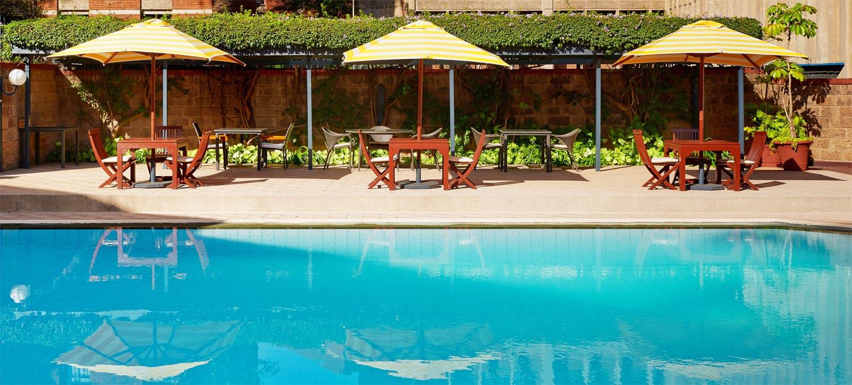 Review of Fairmont The Norfolk Hotel, Nairobi 8