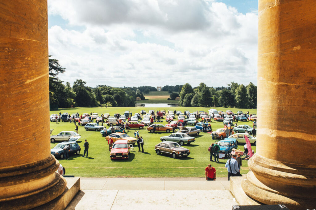 Concours d'Ordinaire also known as the Festival of the Unexceptional