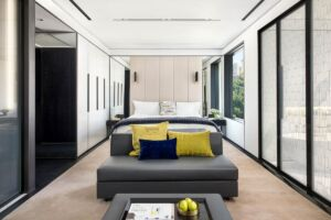 Hong Kong To Officially Welcome The Murray Hotel In May 10