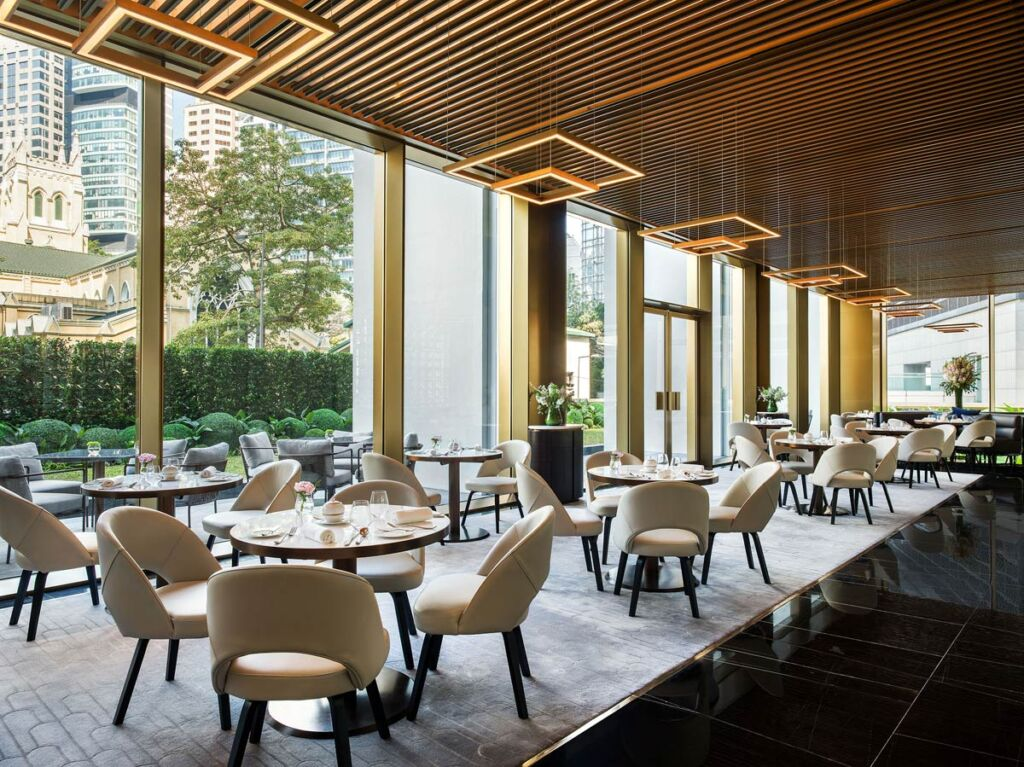 Hong Kong To Officially Welcome The Murray Hotel In May 5
