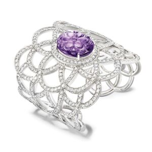 Piaget Manchette Story - A New Collection Of Exquisitely Designed Cuff Bracelets 2