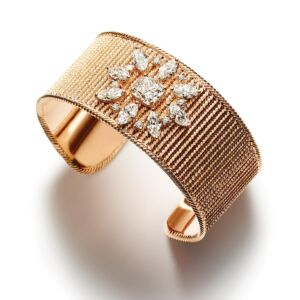 Piaget Manchette Story - A New Collection Of Exquisitely Designed Cuff Bracelets 4