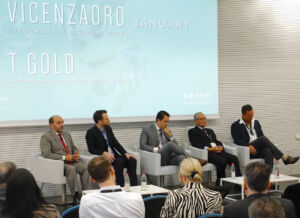 VicenzaOro 2018 - The Ultimate Jewellery Boutique Show In Italy 11