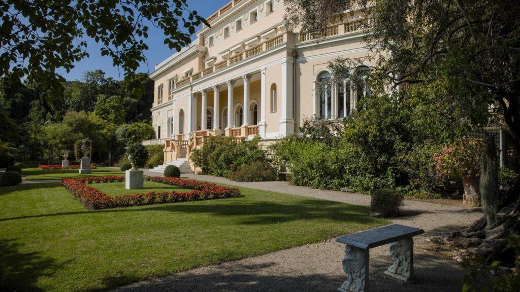 The Billionaire Whisperer - Olivier Bourrain of The Riviera Life 2