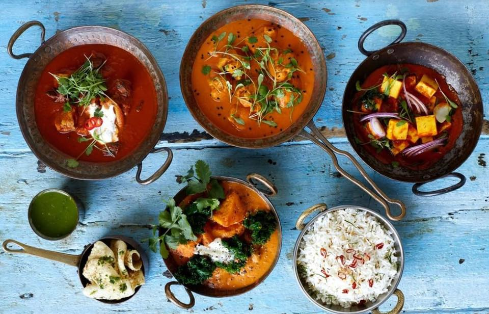 EatFirst, the gourmet takeaway company, is shaking up the ready meal industry with its new range launching in Ocado on 16 May 2018.