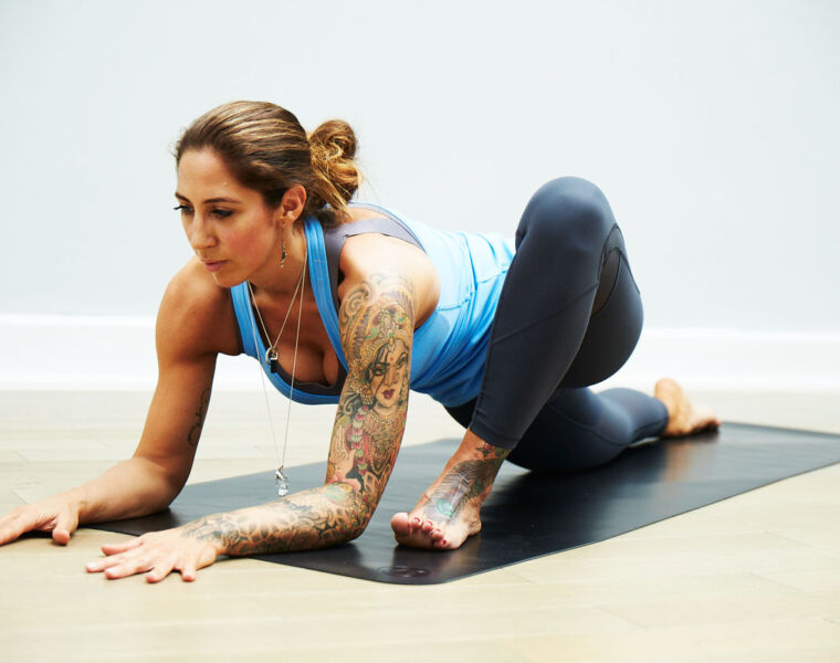 Enjoy Some R&R At The Goddess Yoga And AromatherapyRetreat 26