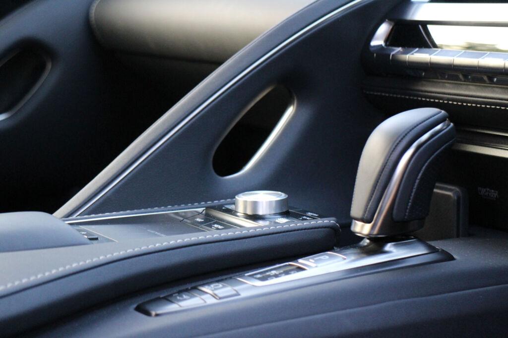 Luxurious Magazine Road Test: The Lexus LC500 6