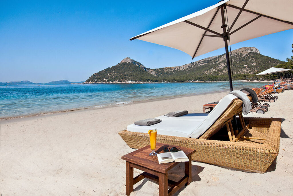 Hotel Formentor – A Royal Hideaway Hotel Review 13