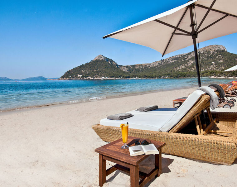 Hotel Formentor – A Royal Hideaway Hotel Review 15