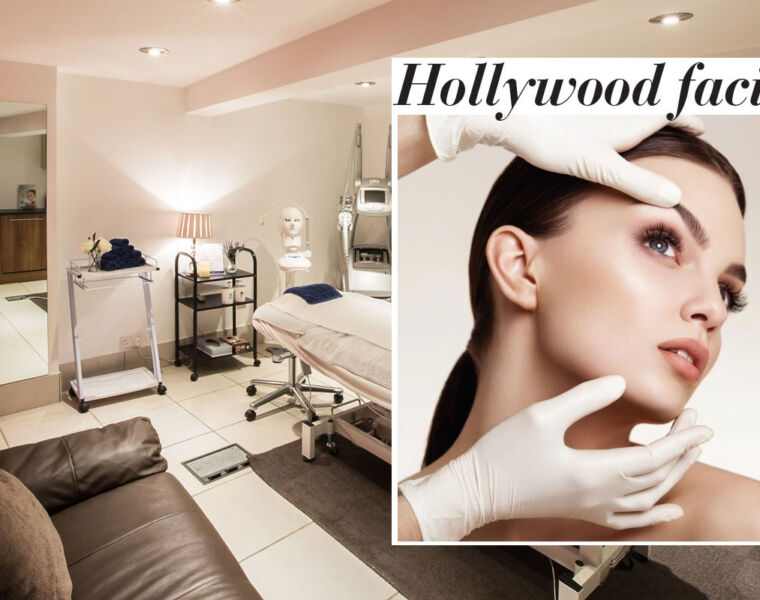 Beauty Treatment Review: The Hollywood Facial at Bodyvie 9