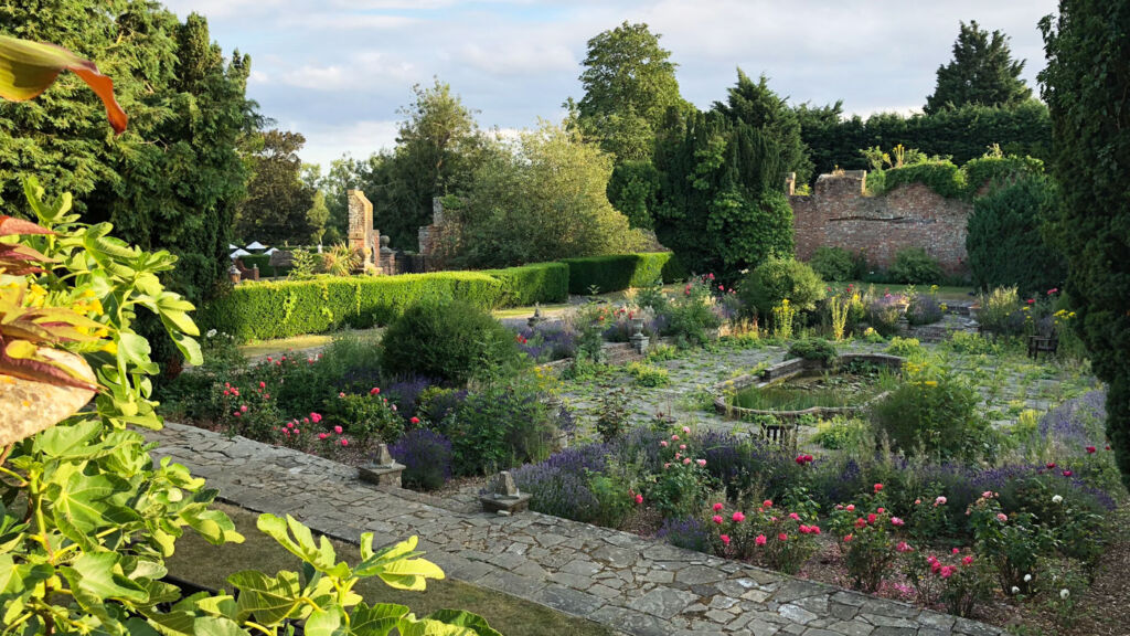 Eastwell Manor Hotel - An Oasis in the Kent Countryside 15
