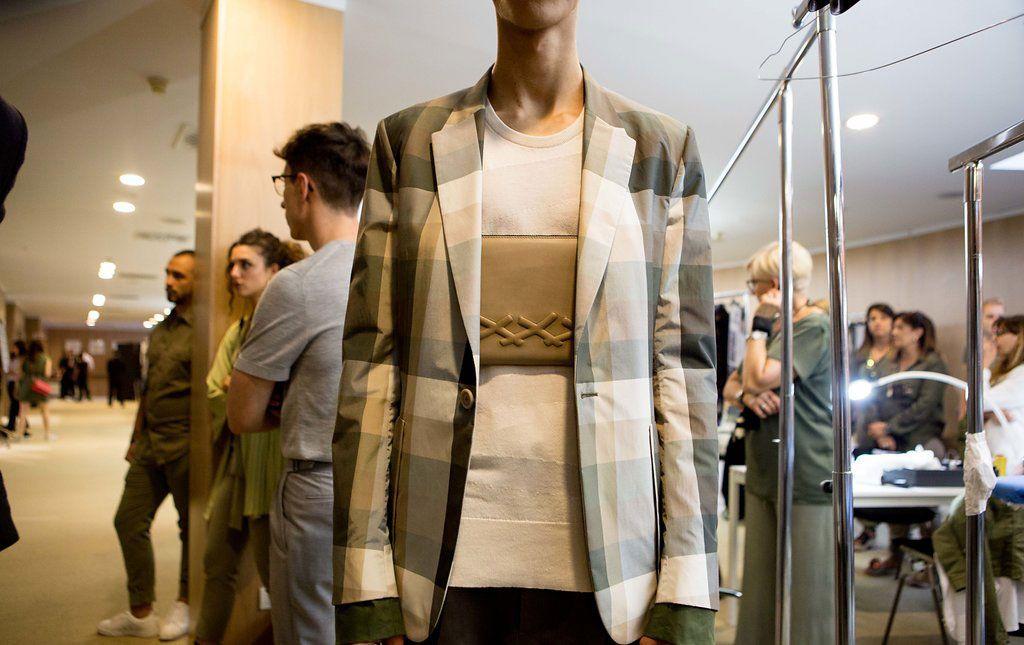 Ermenegildo Zegna Men's Couture Summer 2019 Collection 19
