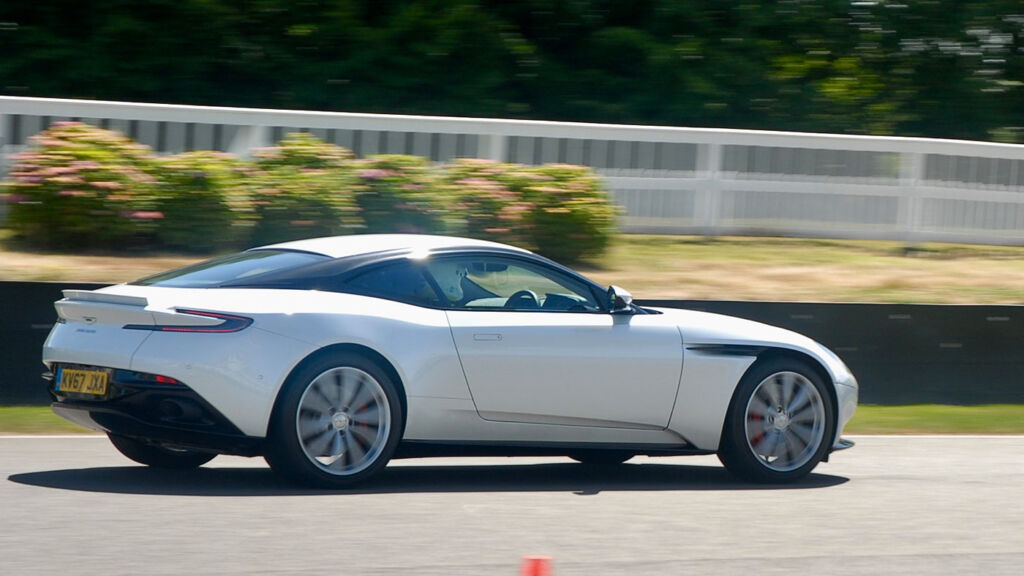 Experiencing HWM Aston Martin's Racing Passion And Heritage 11
