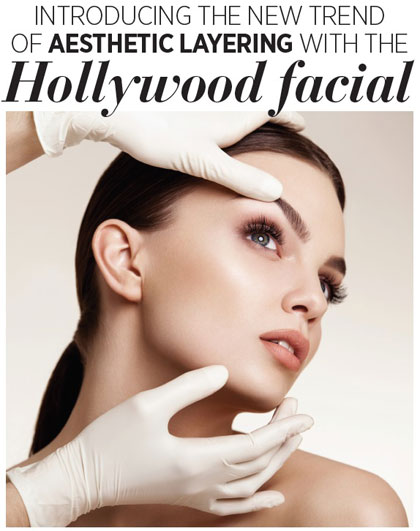 Beauty Treatment Review: The Hollywood Facial at Bodyvie 4