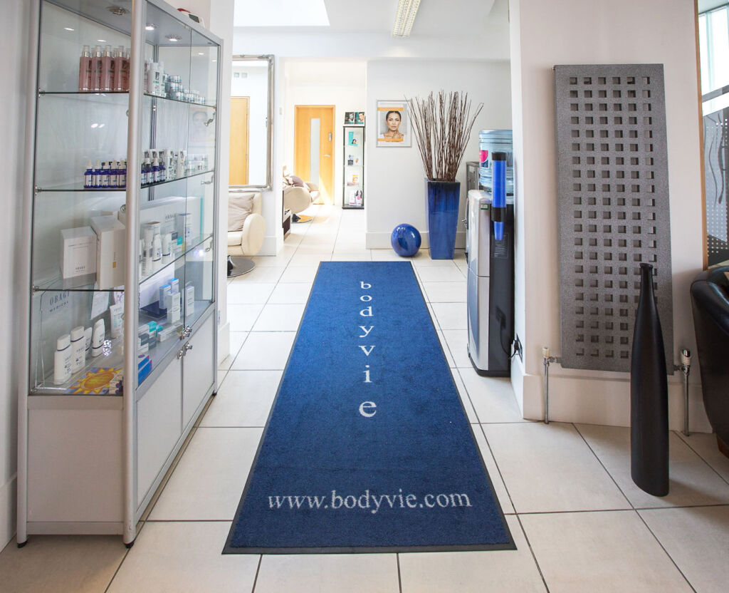 Beauty Treatment Review: The Hollywood Facial at Bodyvie 6