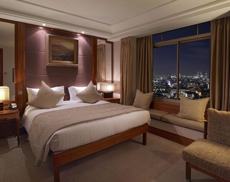 London HiltonOnPark Lane: The Height Of Luxury 13
