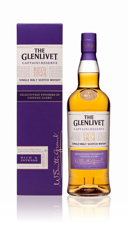 Interview With Alan Winchester, Master Distiller Of The Glenlivet 2