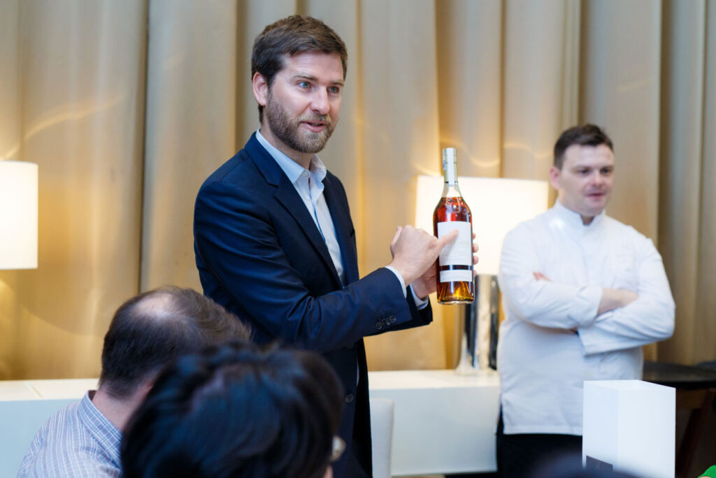 Carte Blanche Merpins Cellar Edition – A True Expression of the House of Rémy Martin 8