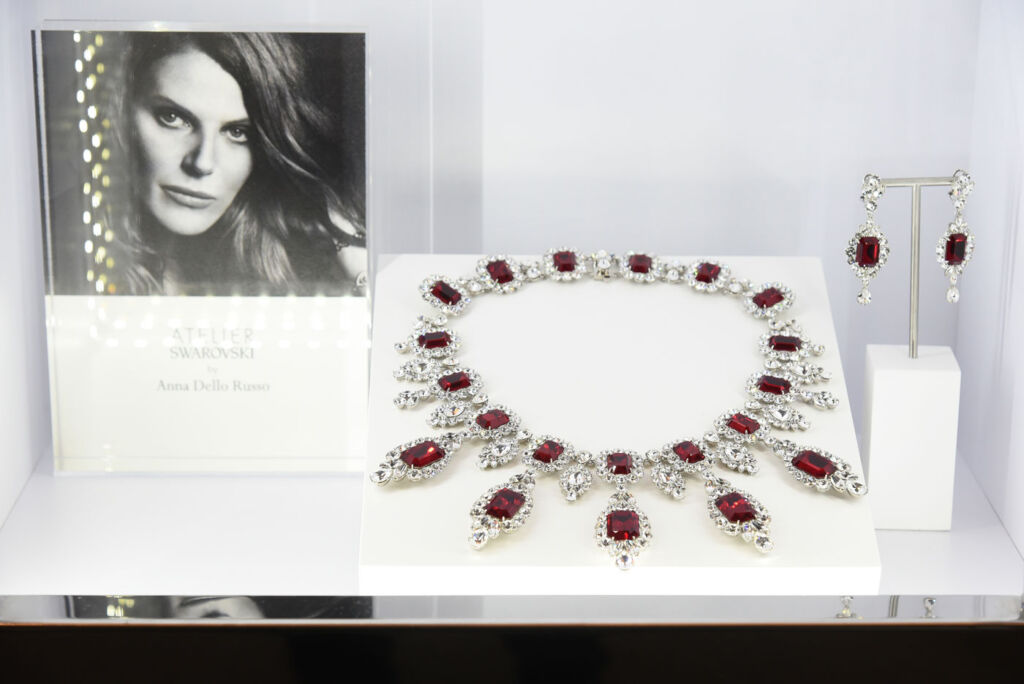 """""""Brilliance For All"""" – A Sparkling Evening hosted by Swarovski 6"""