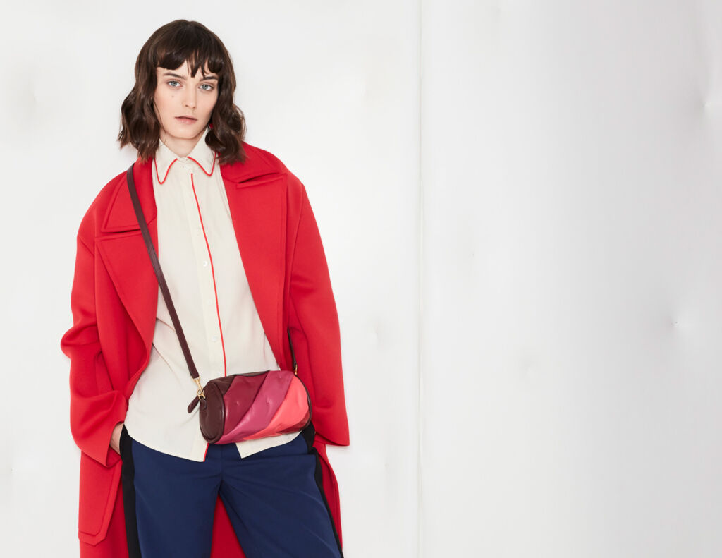 Bagging It For Autumn/Winter With Anya Hindmarch 3