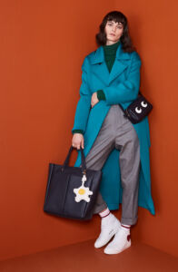 Bagging It For Autumn/Winter With Anya Hindmarch 5