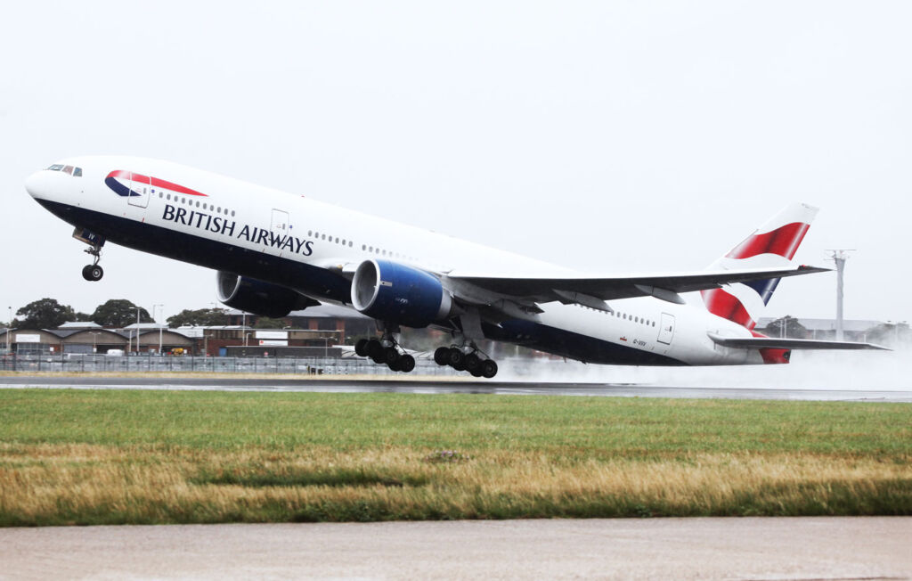 British Airways Club World Review - A Better Class Of Business 6
