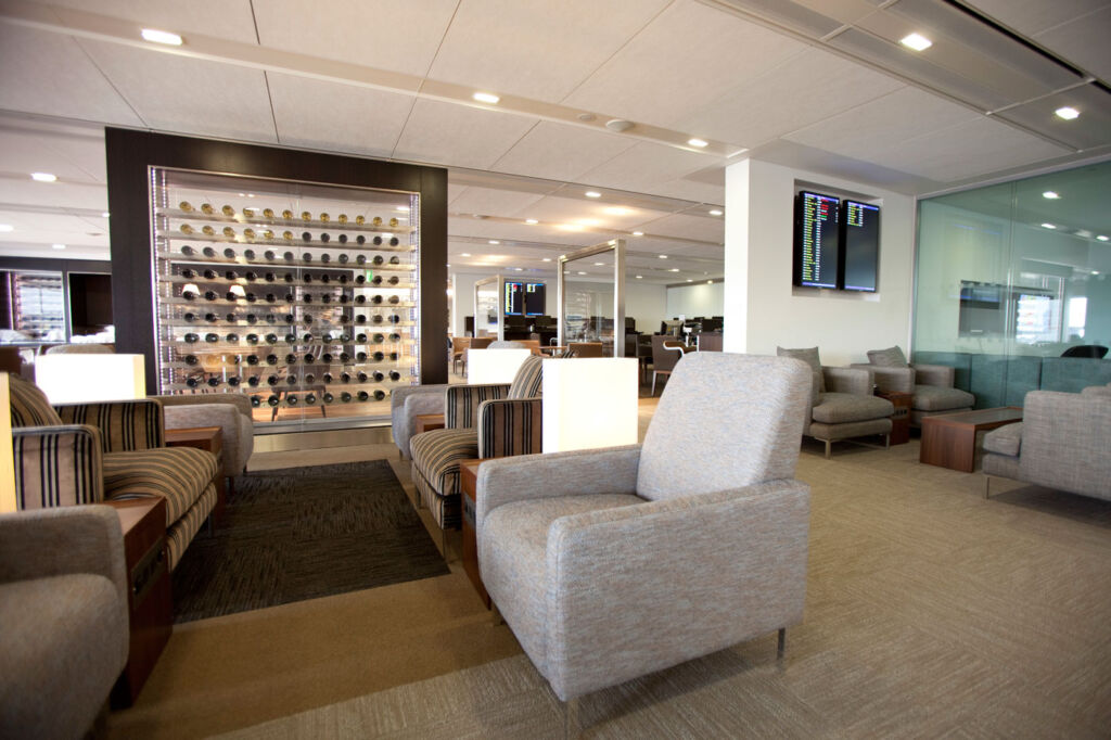 British Airways Club World Review - A Better Class Of Business 4