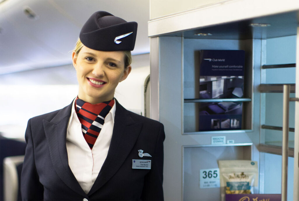 British Airways Club World Review