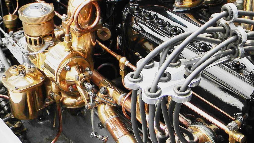 Charabanc, the Automobile Fragrance Evoking The Golden Age of Travel 8