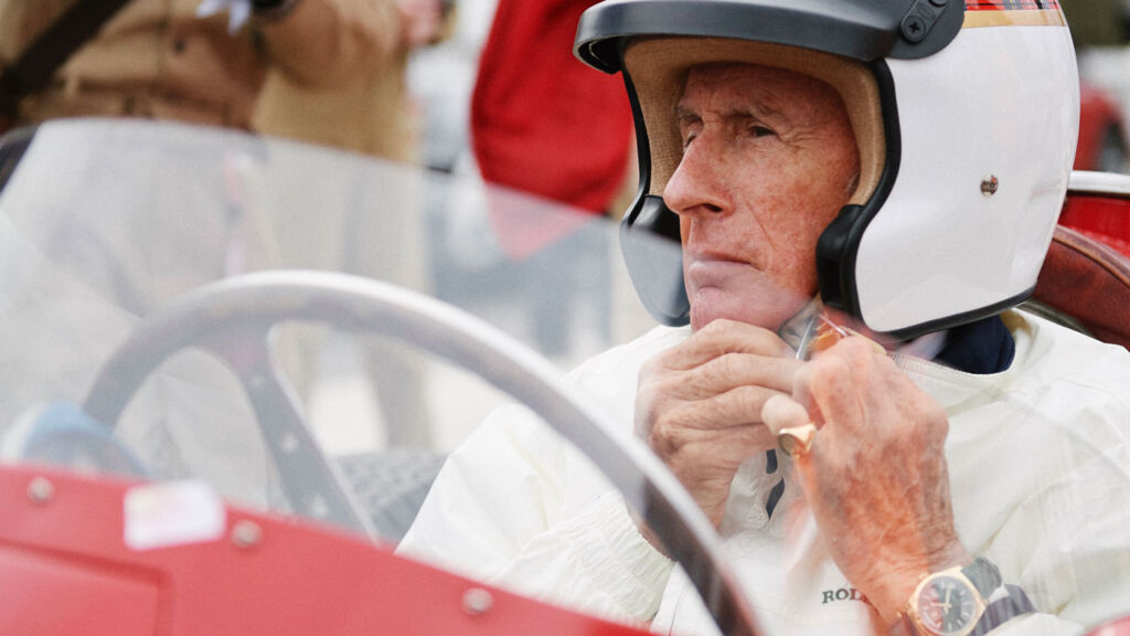 The Best Time Is A Key Component At The Goodwood Revival 13