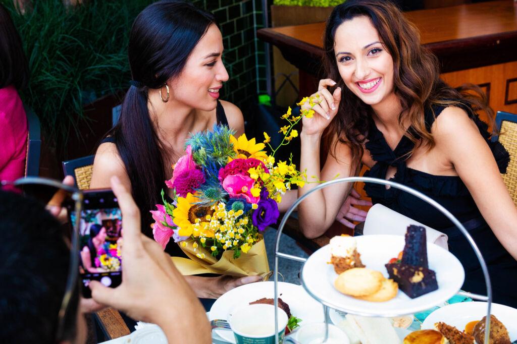 Experiencing Malaysian High Tea At Dome In Kuala Lumpur 13