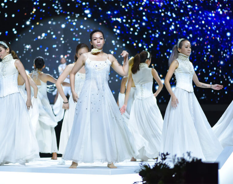 """""""Brilliance For All"""" – A Sparkling Evening hosted by Swarovski 14"""