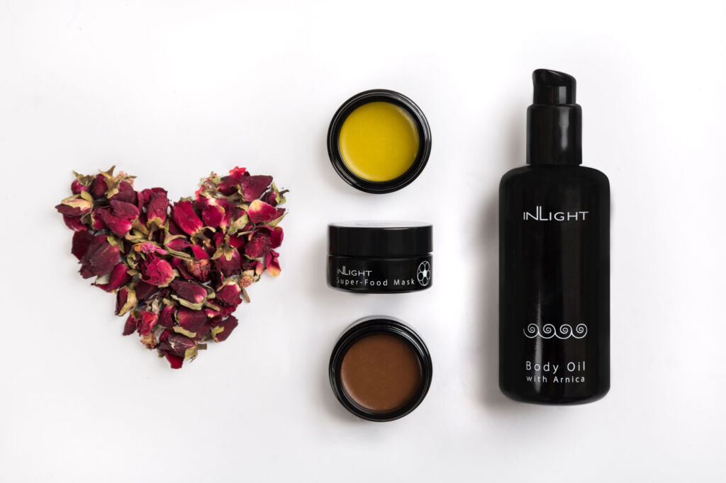 Inlight Organic Skincare – Bringing Beauty to Life 7