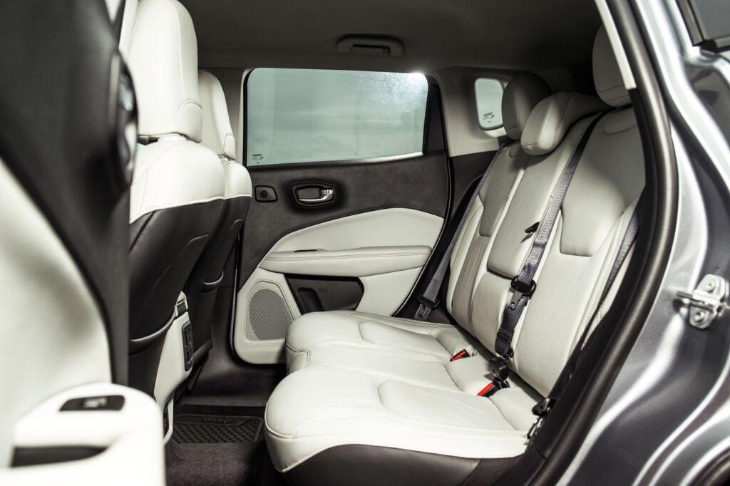Test Drive: New JEEP Compass Limited 4x4 2.0 MultiJet-II 170hp Auto 9 8