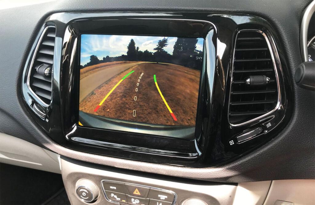 Test Drive: New JEEP Compass Limited 4x4 2.0 MultiJet-II 170hp Auto 9 11
