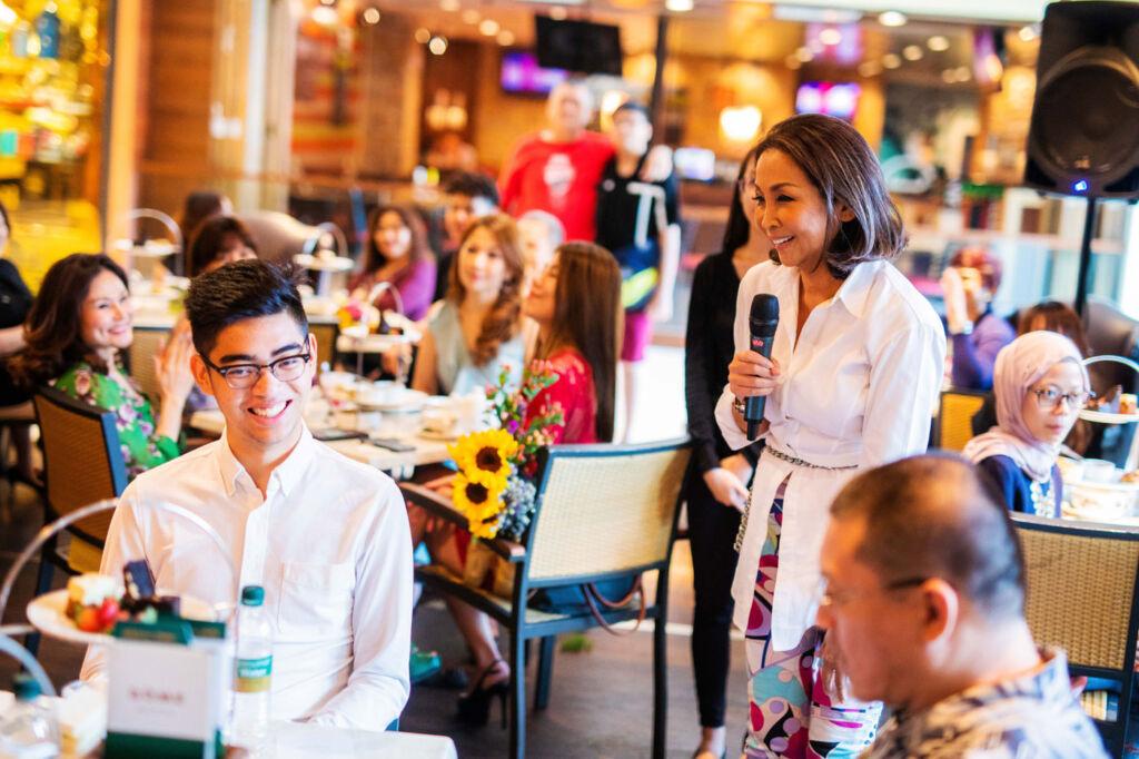 Experiencing Malaysian High Tea At Dome In Kuala Lumpur 11