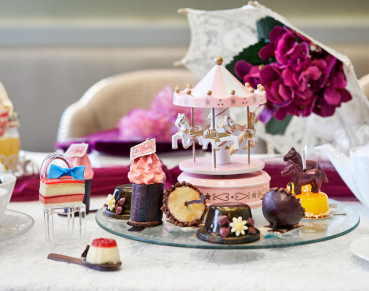 Mary Poppins Afternoon Tea Launching In London This August 32