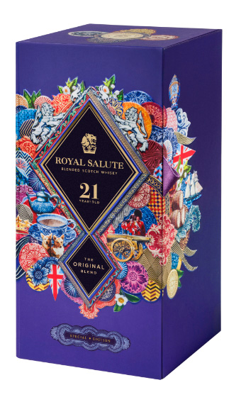 Royal Salute Commemorates Mid-Autumn Festival With Limited Editions 3