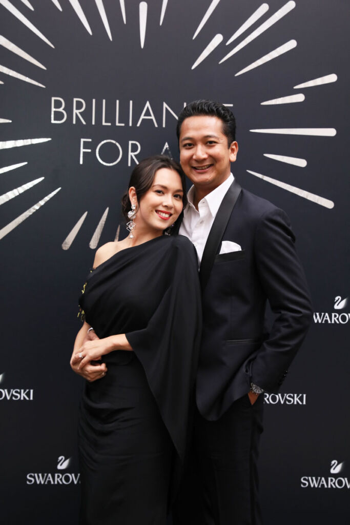 """""""Brilliance For All"""" – A Sparkling Evening hosted by Swarovski 11"""