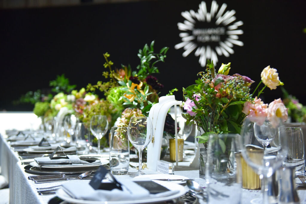 """""""Brilliance For All"""" – A Sparkling Evening hosted by Swarovski 7"""