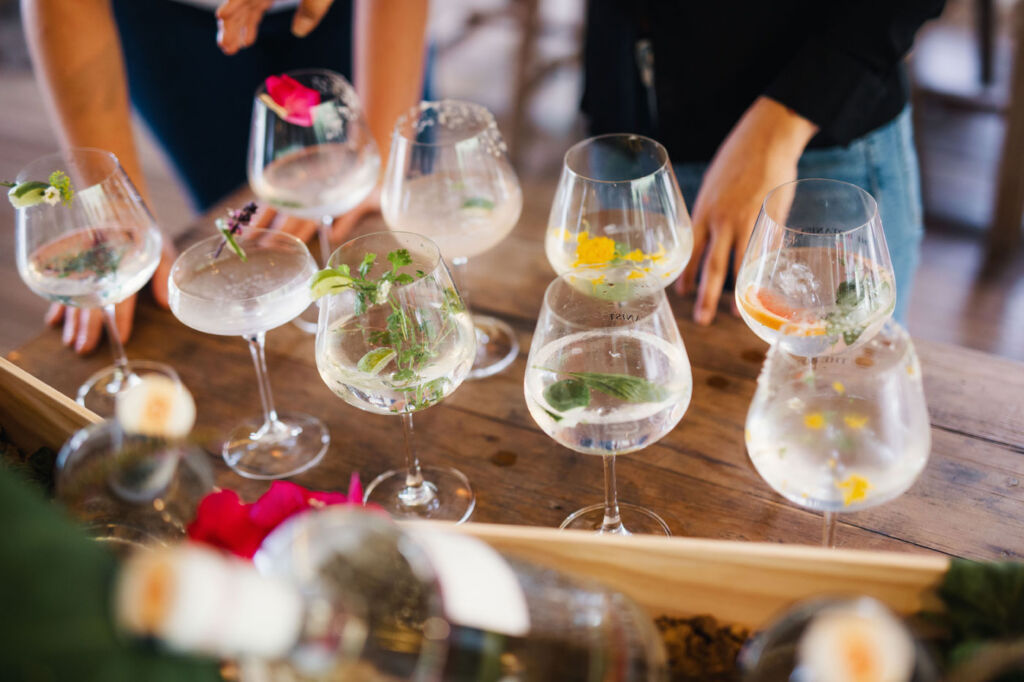 With The Botanist Gin – Foraging is now an Art Form 4