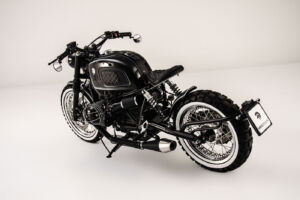 Exploring The Ares Design BMW R NineT Retro Scrambler 11