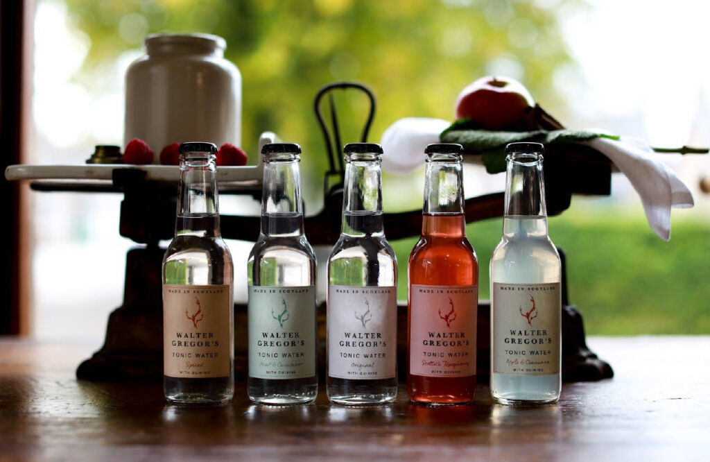 Scottish Company Walter Gregor's Expands Range With Four New Flavours 4