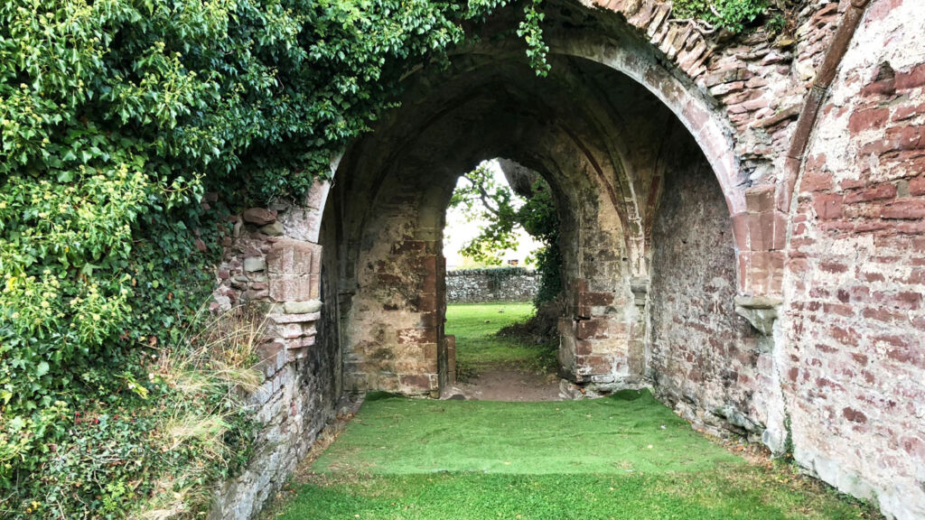 Lindores Abbey - A Place Where Whisky And History Meet 7
