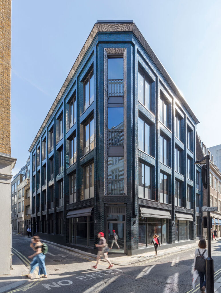 Damien Hirst Purchases New London Studio & Art Complex For £40m 7